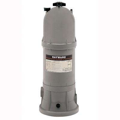 StarClear Plus 120 sq. ft. Cartridge Pool Filter