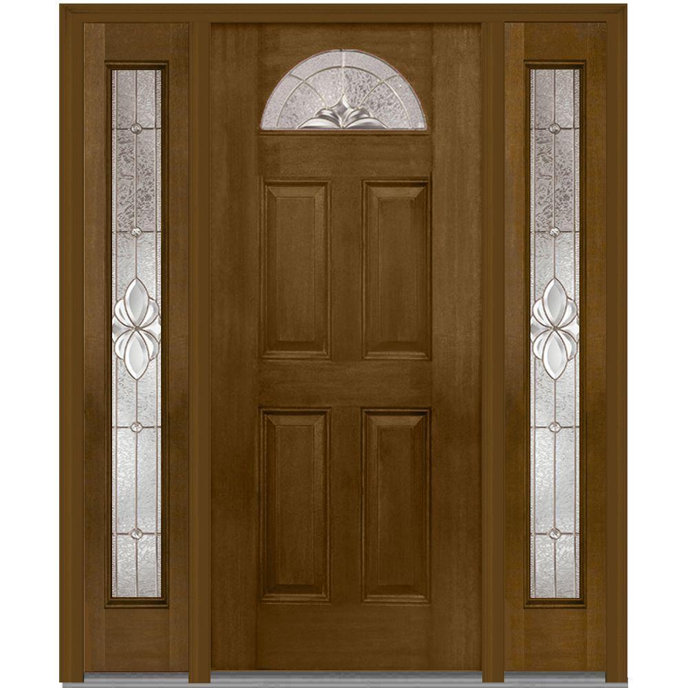 60 x 80 - Front Doors - Exterior Doors - The Home Depot