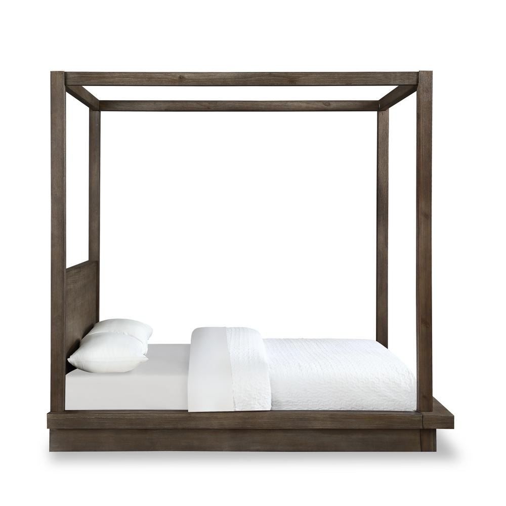 Modus Furniture Melbourne Light Wood