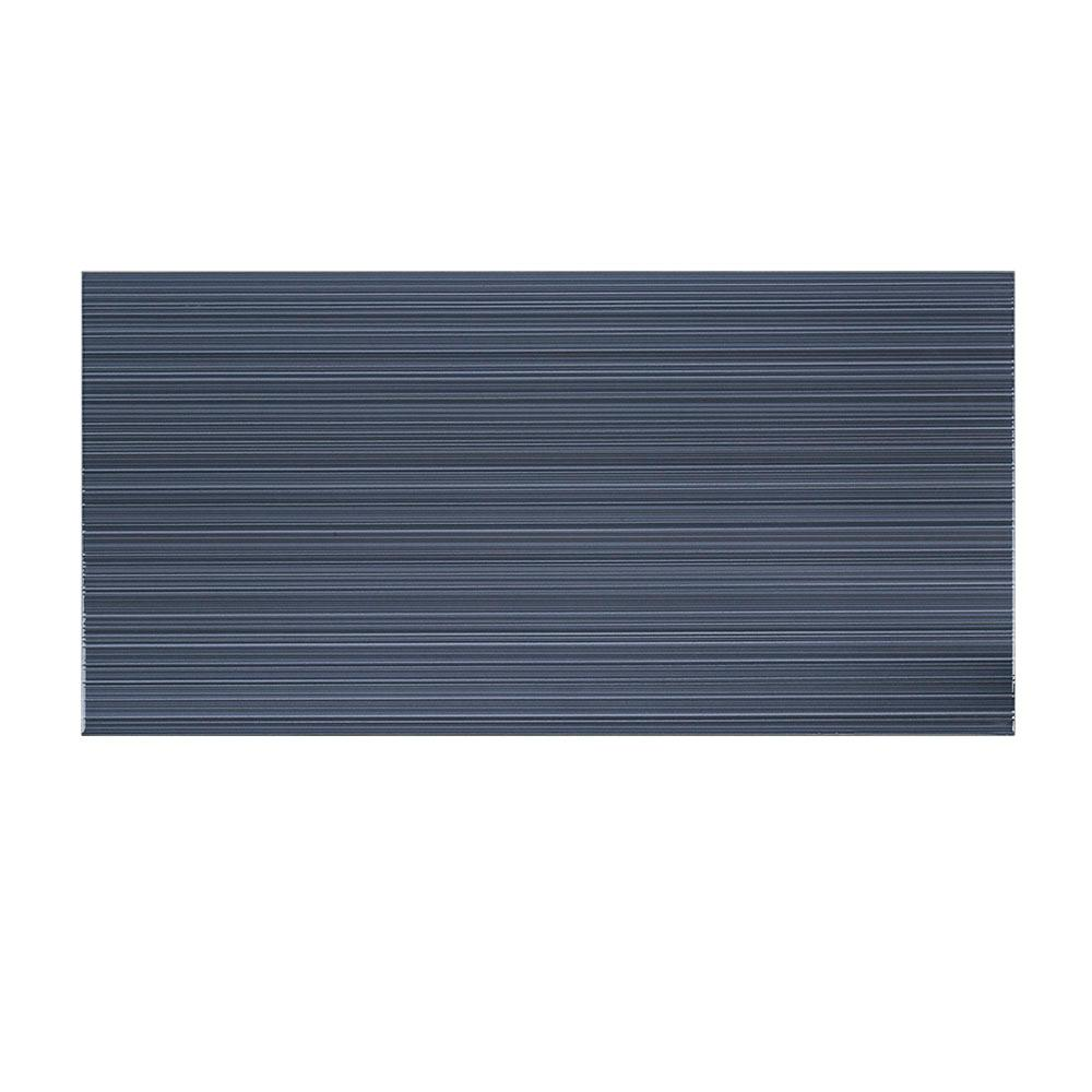 Jeffrey Court Maliblues 10 in. x 20 in. Ceramic Wall Tile (10.76 sq ...