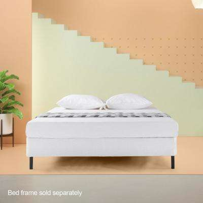 Box Spring Queen The Home Depot