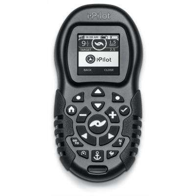 I-Pilot System Remote BlueTooth
