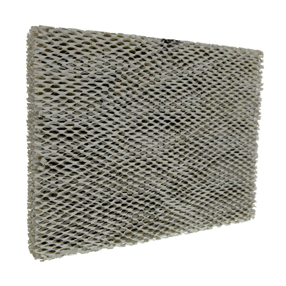 Lifesupplyusa Humidifier Water Panel Evaporator Filters Fit Aprilaire 10 Er207 The Home Depot