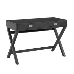 Sara Black Writing Desk