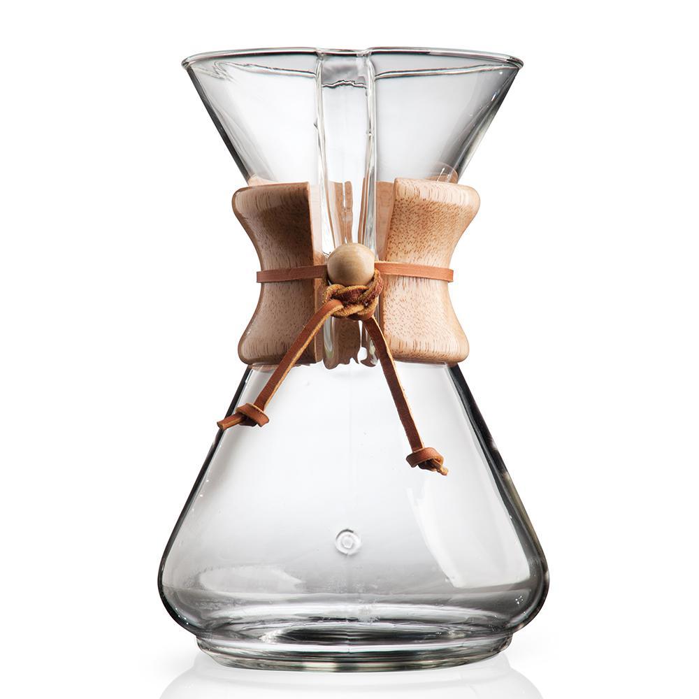 Chemex Classic 10-Cup Coffee Maker