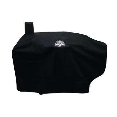 36 in. Rancher's XL Smoker Cover
