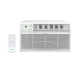 Emerson Quiet Kool 12000 Btu Through The Wall Heat And