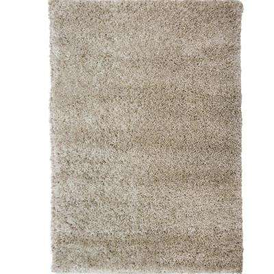 Amador Beige 7 ft. 8 in. x 10 ft. 1 in. Indoor Area Rug