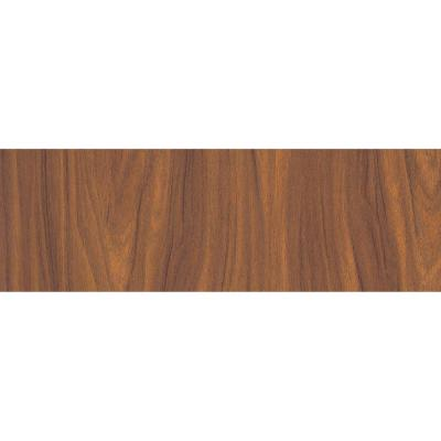Walnut Wall Adhesive Film (Set of 2)