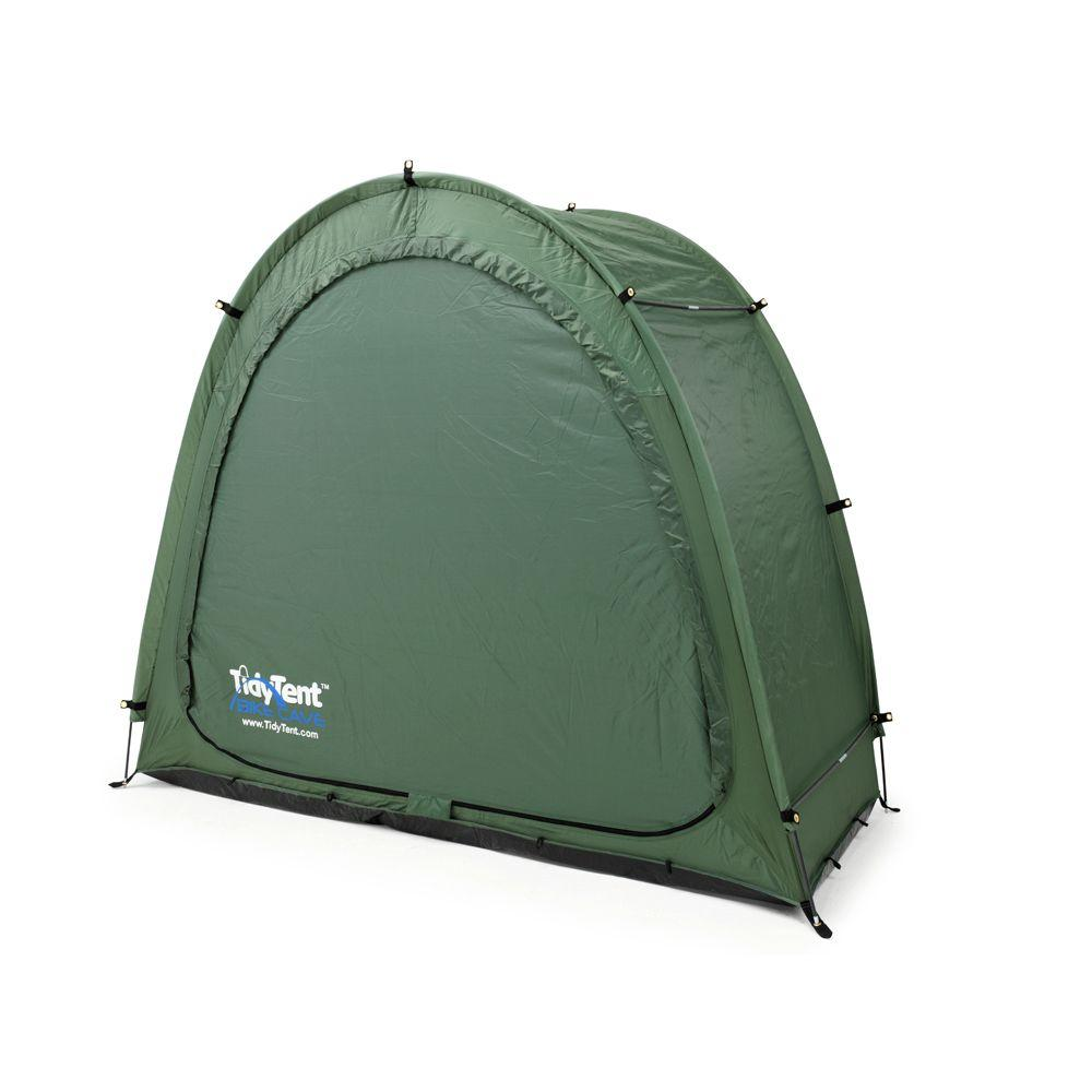 Cave Innovations TidyTent in Forest Green-DISCONTINUED