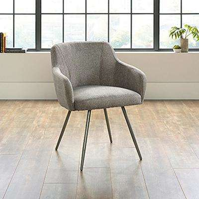 Harvey Park Gray Occasional Chair