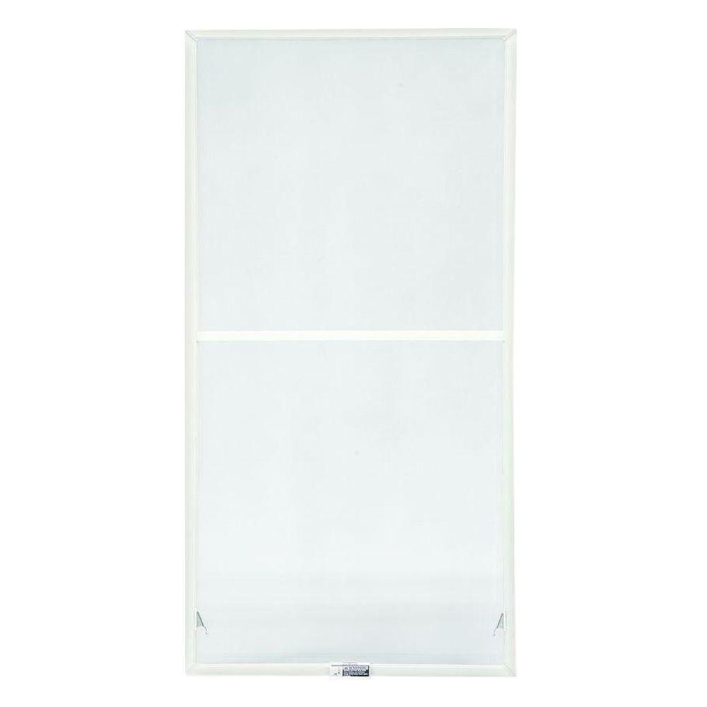 Andersen TruScene 39-7/8 in. x 46-27/32 in. White Double-Hung Insect Screen