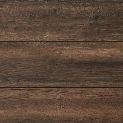 Mesa Oak 12 mm Thick x 7-7/16 in. Wide x 50-5/8 in. Length Laminate Flooring (18.2 sq. ft. / case)