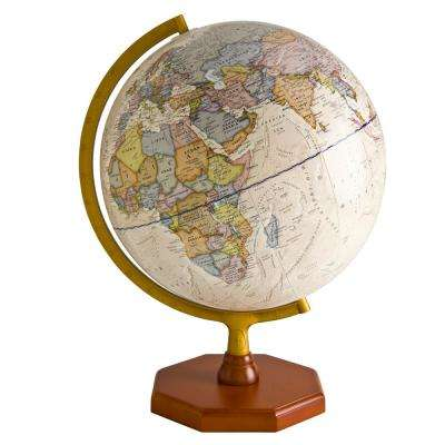 Voyager 12 in. Desktop Globe