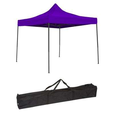 10 ...  sc 1 st  The Home Depot & Purple - Pop-Up Tents - Tailgating - The Home Depot