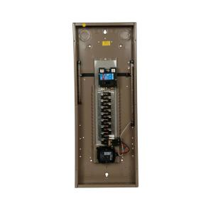 Eaton Type CH 150 Amp 32-Circuit Main Breaker Indoor Loadcenter with Surge... by Eaton
