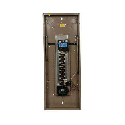 CH 150 Amp 32-Circuit Indoor Main Breaker Loadcenter with Surge Protection
