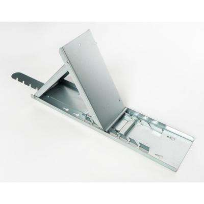 Adjustable Galvanized Slaters Roof Bracket