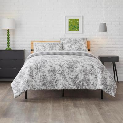 Comforters & Comforter Sets - Bedding & Bath - The Home Depot