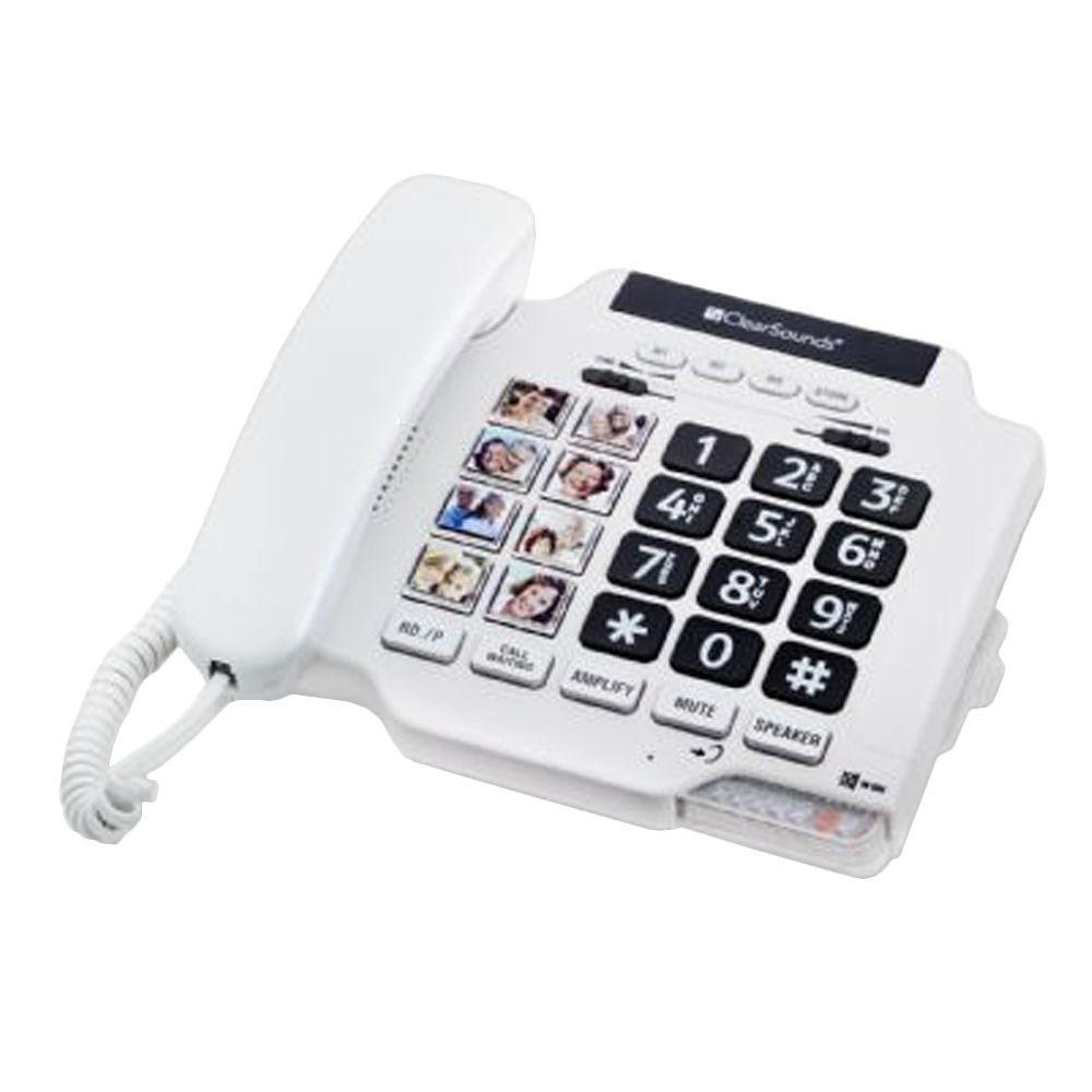 Amplified Spirit Phone