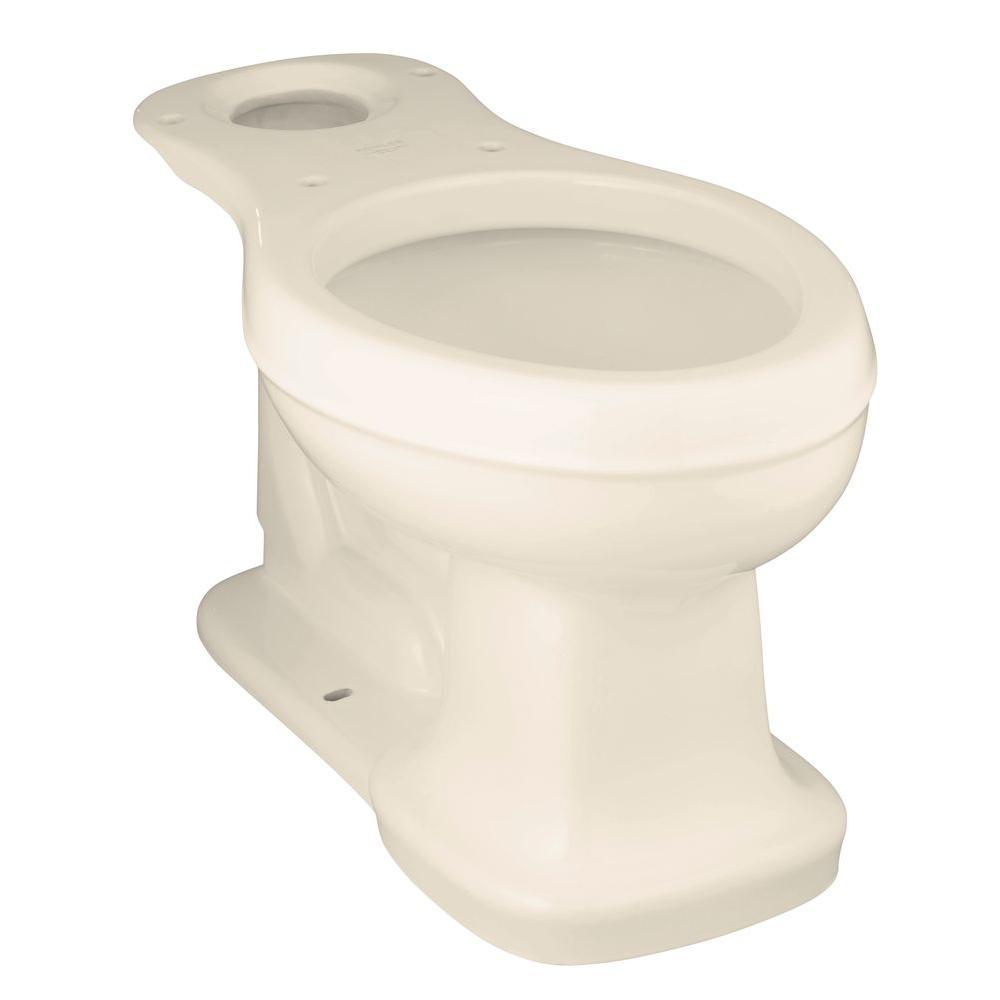 Kohler Bancroft Comfort Height Elongated Toilet Bowl Only...