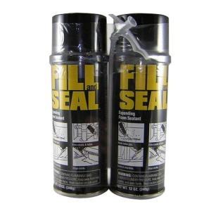 12 Oz Fill And Seal Expanding Foam Sealant 2 Pack