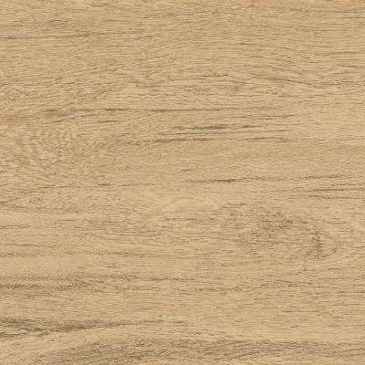 4 in. x 4 in. Ultra Compact Surface Countertop Sample in Valterra Cerused