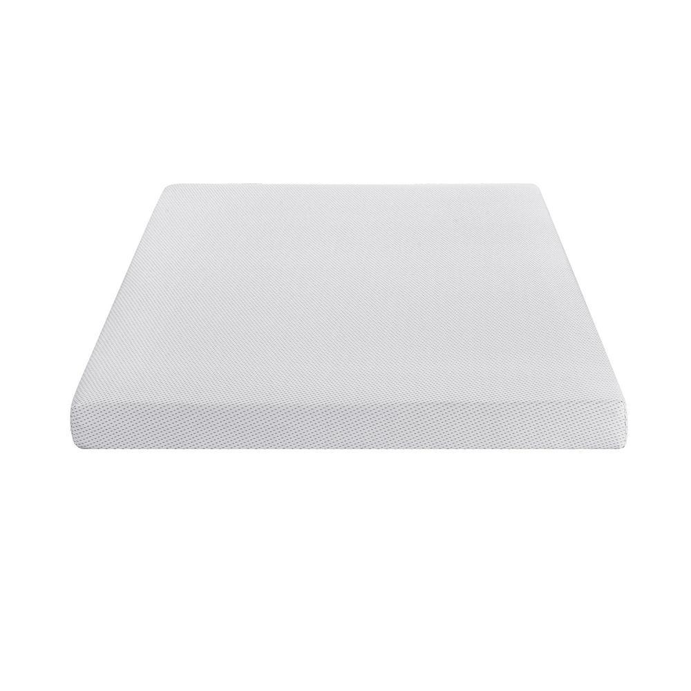 Signature Sleep Sleep Tight Full Medium To Firm Memory Foam Mattress 6038339 The Home Depot
