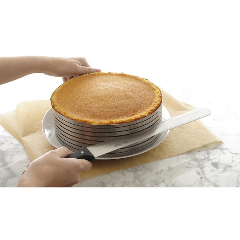 Zenker Cake Slicer Z2411 The Home Depot