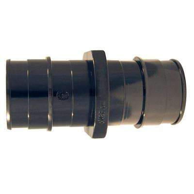 1 in. Poly-Alloy PEX-A Expansion Barb Coupling (10-Pack)