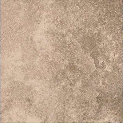 Phoenix Noce 18 in. x 18 in. Porcelain Floor and Wall Tile (17.8 sq. ft. / case)
