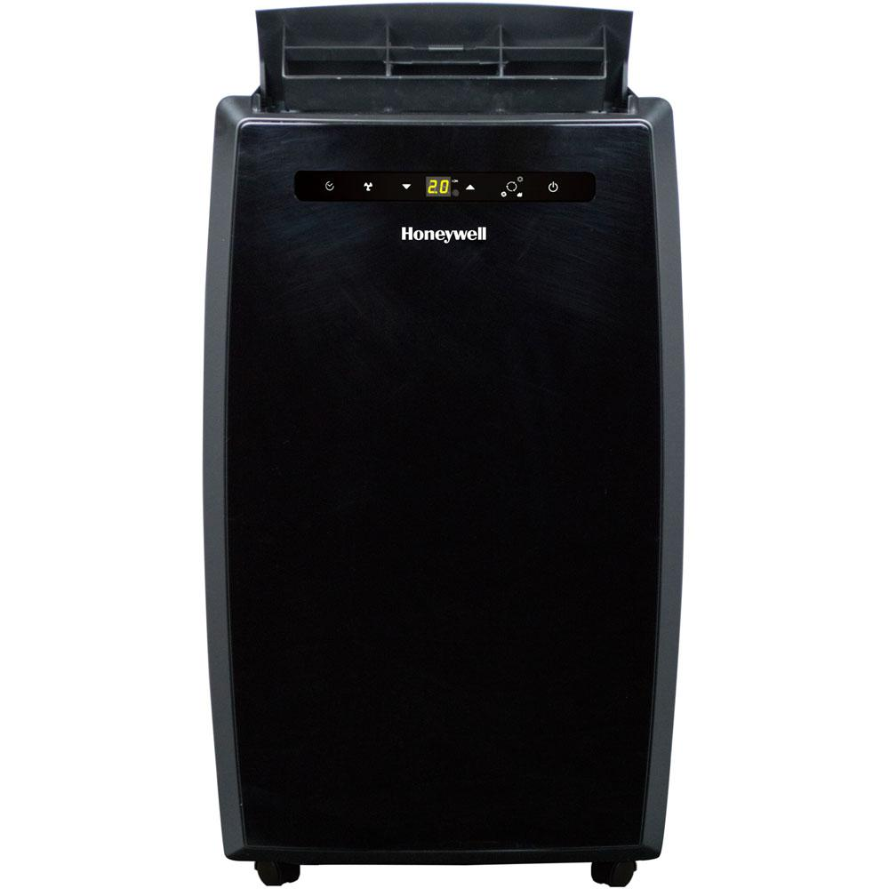 10,000 BTU Portable Air Conditioner with Dehumidifier and Remote Control in