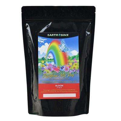 5 lb. 2-14-2 Rainbow Mix Pro Bloom Fertilizer