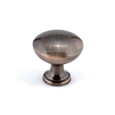 Copper - Cabinet Knobs - Cabinet Hardware - The Home Depot
