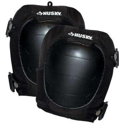 Gel Hard Cap Knee Pad
