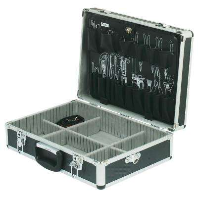 18 in. Black Tool Case
