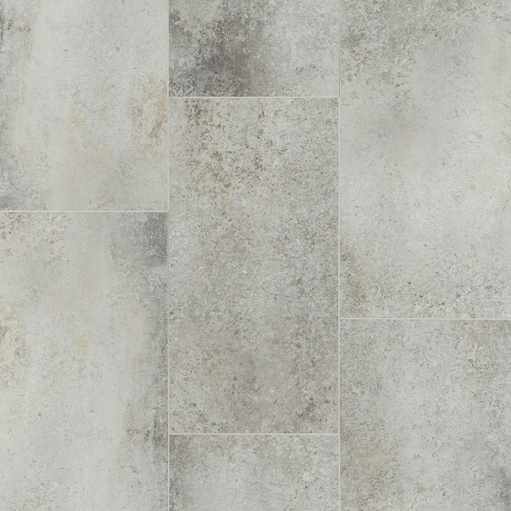 Shaw Oasis Seashore 12 in  x 24 in  Resilient Vinyl Tile (28 31 sq  ft )