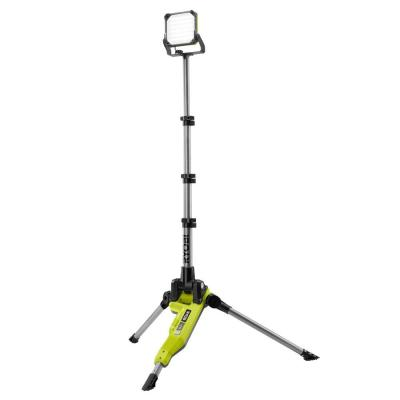 18-Volt ONE+ Cordless Hybrid Tripod Stand Light (Tool Only)