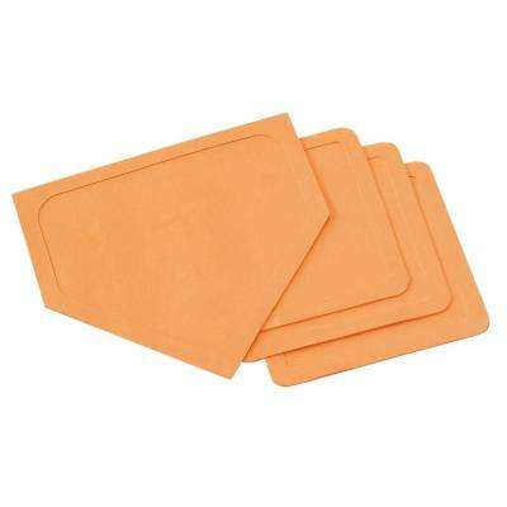 Orange Base Vinyl Set