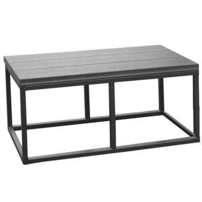 16.5 in. x 36 in. x 18 in. Spa Bench in Mist