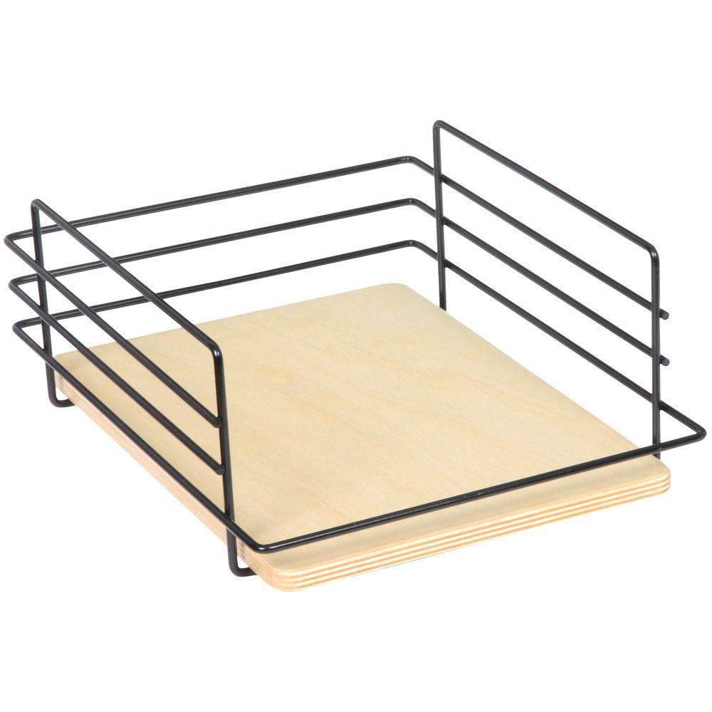 Knape & Vogt 4.88 in. x 9.88 in. x 12.88 in. Appliance Lift Basket