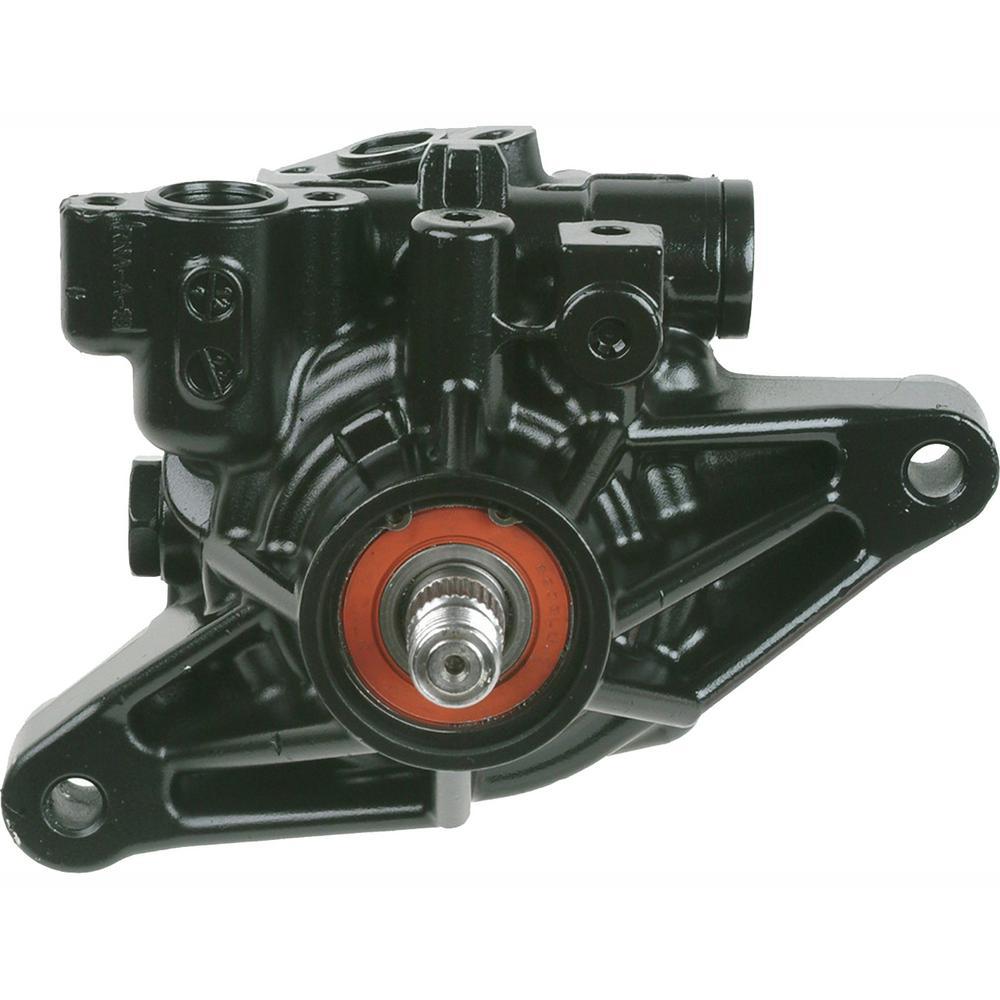 power steering pump 2006-2011 honda civic 1 8l