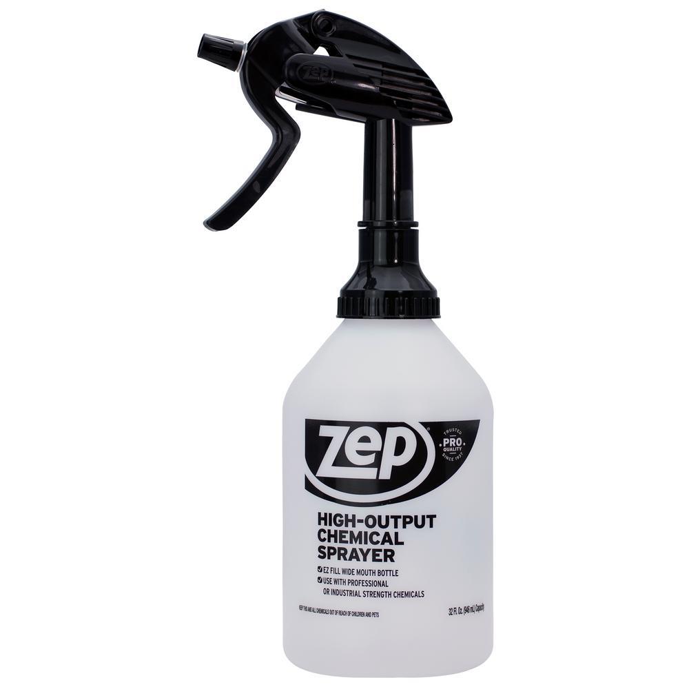 Health & Beauty Sprayer Empty 32oz