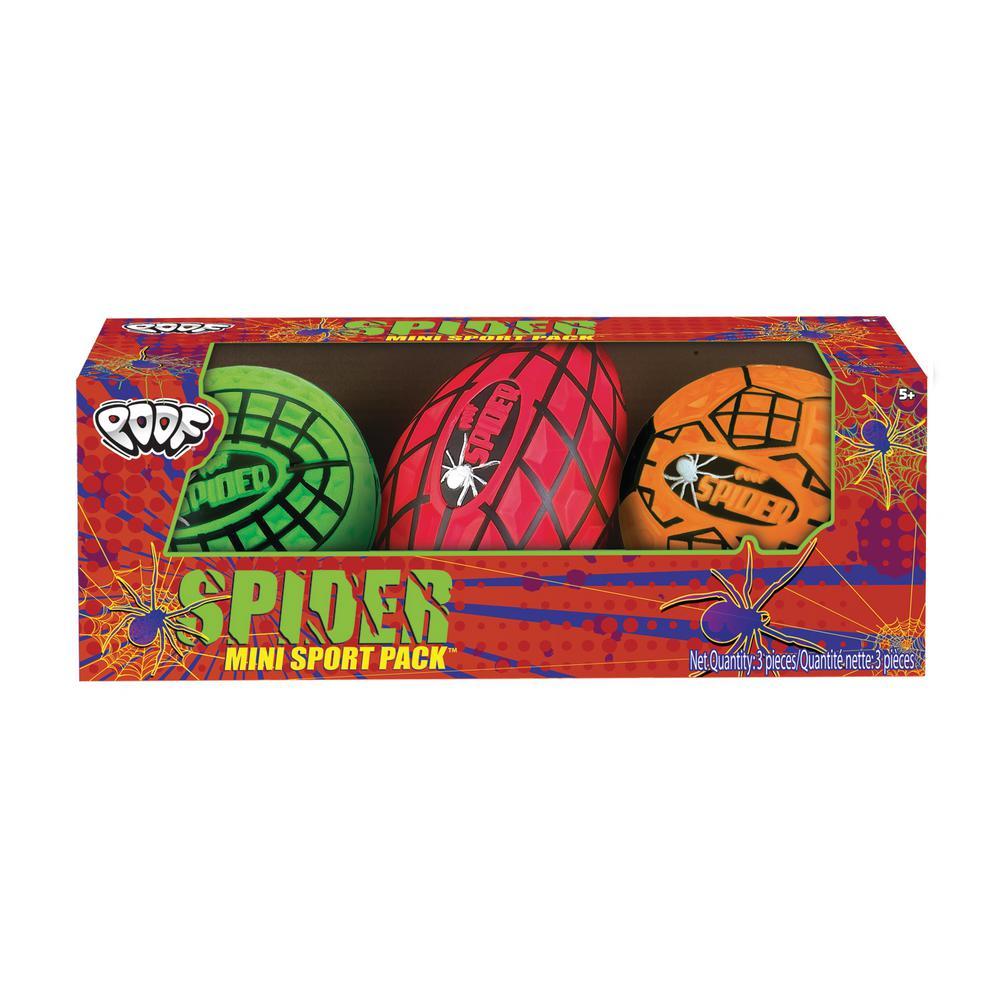 Spider Mini Sport Pack