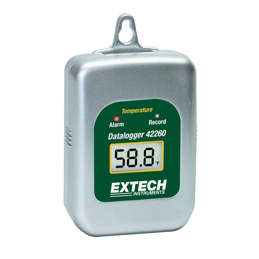 Extech Instruments Data Logger Temperature for 42265/42266