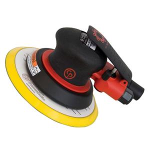 Chicago Pneumatic Orbital sander by Chicago Pneumatic