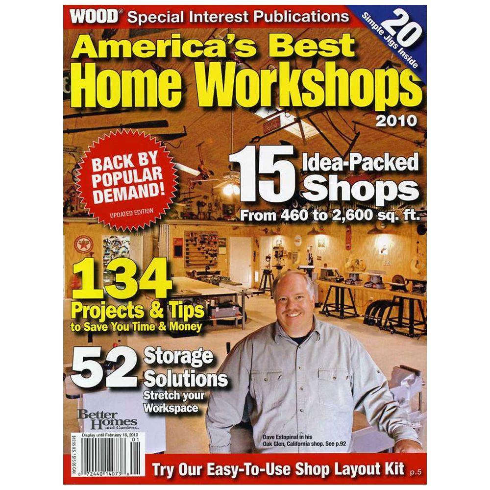 Wood 450 Best Shop Tips