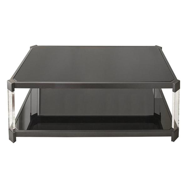 Undefined Newton Tail Table With Casters