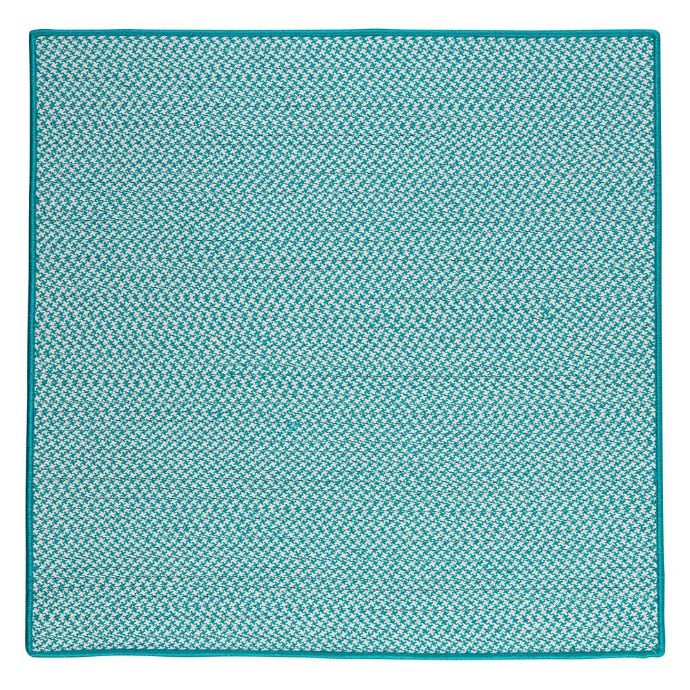 Home Decorators Collection Sadie Turquoise 10 Ft X 10 Ft
