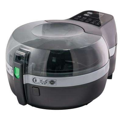 4.6 Qt Air Fryer
